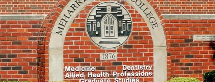 Meharry Medical College is one of My Places.