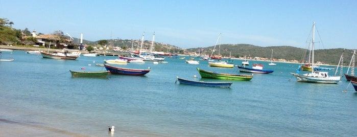 Praia dos Ossos is one of Lugares favoritos de Ju.