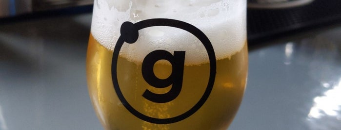 Gravely Brewing is one of Louisville to-do list.