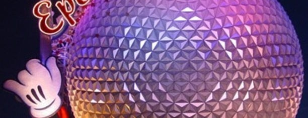 Epcot is one of The Most Popular Theme Parks in U.S..