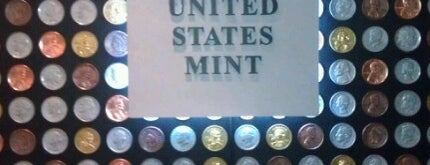 United States Mint is one of 100 Things to Do in Philly.