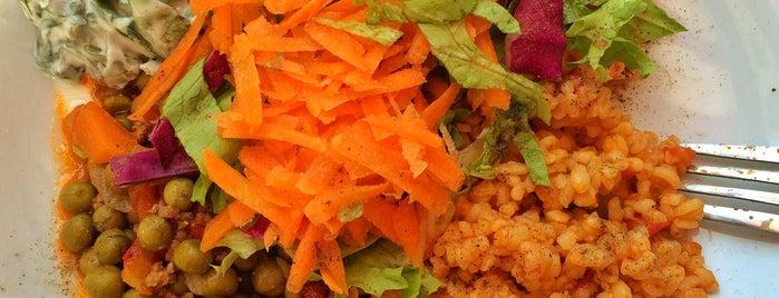 Dido'nun Mutfağı is one of Nişantaşı'nda Öğle Yemeği Arası.