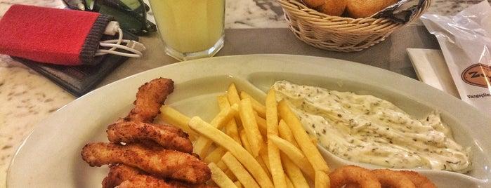 Zeynel is one of Nişantaşı'nda Öğle Yemeği Arası.