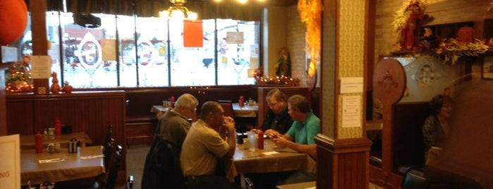 G S Cafe Is One Of The 20 Best Value Restaurants In Rapids Mn