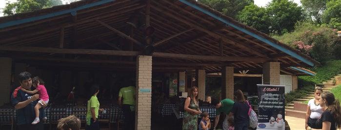 Parque Fazenda Bicho Mania is one of Tempat yang Disukai Rodrigo.