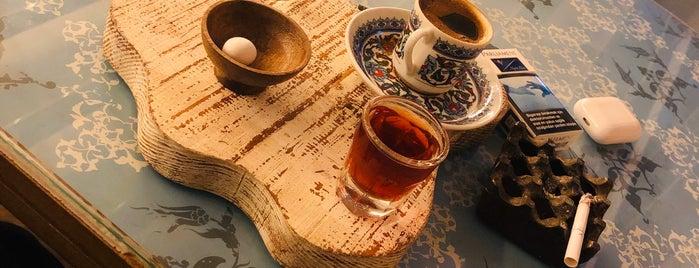Ottomania Nargile Üsküdar is one of Istanbul.
