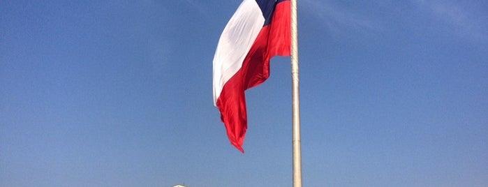Bandera Bicentenario is one of #SantiagoTrip.