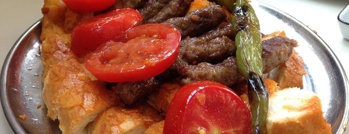 Hurşit Kebap is one of İzmir İzmir.