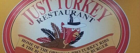 Just Turkey is one of chicago spots pt.2.