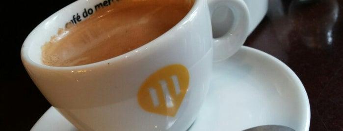 Macuco Café is one of Leo'nun Kaydettiği Mekanlar.
