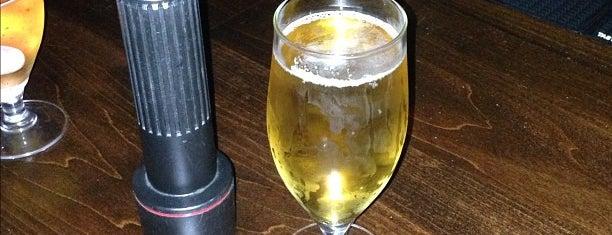 Professor Thom's is one of NYC Craft Beer Week 2011.