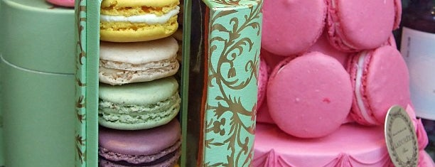 Ladurée is one of Paris TOP Places.