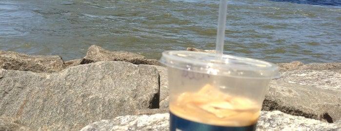 Brooklyn Roasting Company is one of Legitimate Espresso & Coffee.