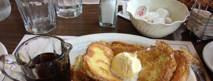 West Glacier Restaurant is one of Best Breakfast.