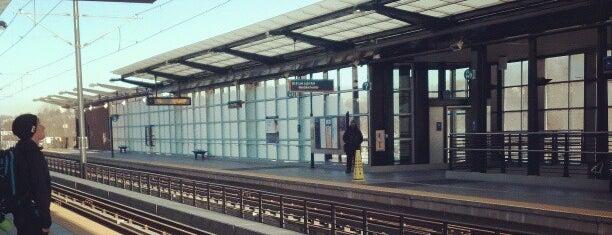 Mount Baker Transit Center is one of Locais curtidos por Maria.