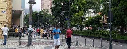 Rua do Imperador is one of Petrópolis RJ.