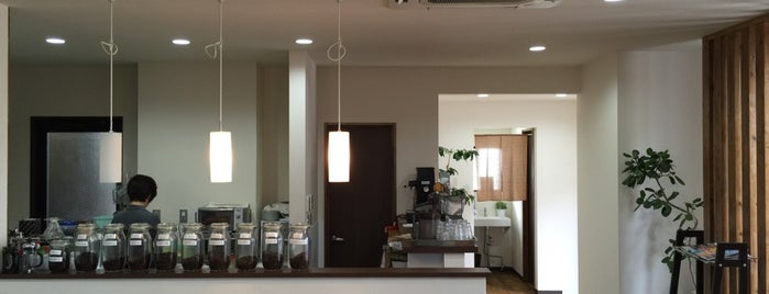 Toru Cafe is one of Potential Work Spots: Kyoto.