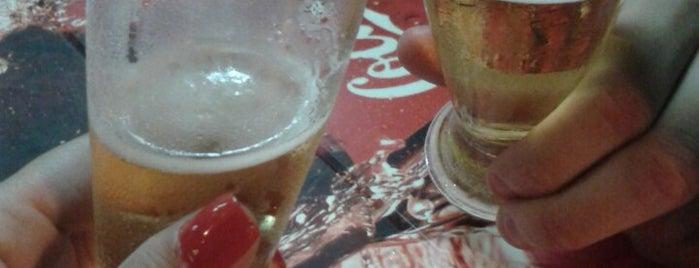 Biere Baguette is one of Orte, die Marcelo gefallen.