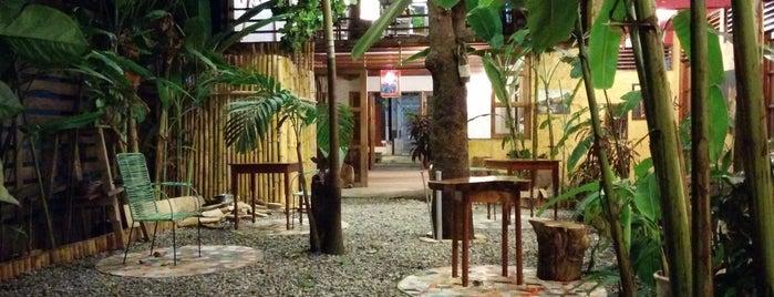 Casa de Palos Hostal Boutique is one of Posti che sono piaciuti a Milagros.