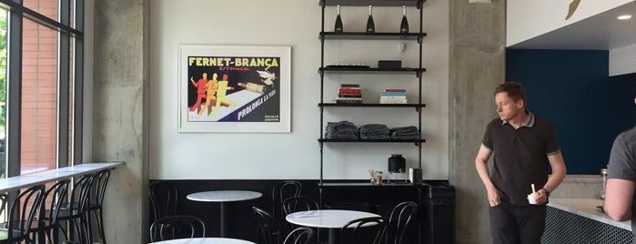 Gelateria Gemelli is one of Cold Comfort - Austin Monthly.