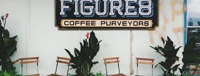 Figure 8 Coffee Purveyors is one of Austin.