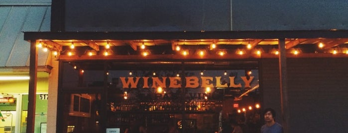 Winebelly is one of Austin X 2.