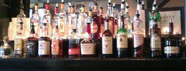 Trinity Irish Pub is one of VA is for Wahoos.