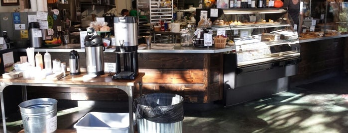 Noisette Pastry Kitchen is one of Gehlen : понравившиеся места.