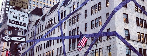 Bergdorf Goodman is one of TODO New York City.