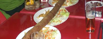 Restaurante El Arriero is one of Donde Comer en Rute.