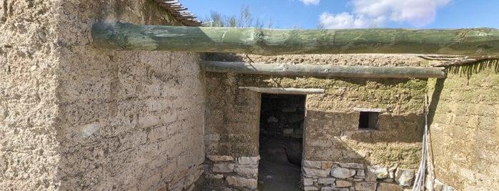 Yacimiento Íbero de Cerro de la Cruz is one of Que visitar en la provincia de cordoba.