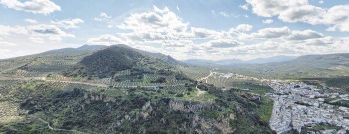 Ermita de la Cruz is one of Que visitar en la provincia de cordoba.