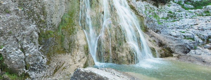 La nava, cascada de las chorreras is one of Que visitar en la provincia de cordoba.