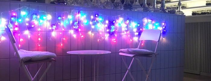 ГНЕZДО Lounge&Bar is one of Alexandrさんのお気に入りスポット.