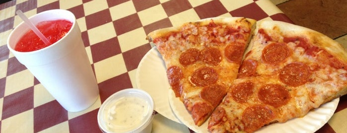 Palace Pizza - Mulberry is one of All-time favorites in United States.