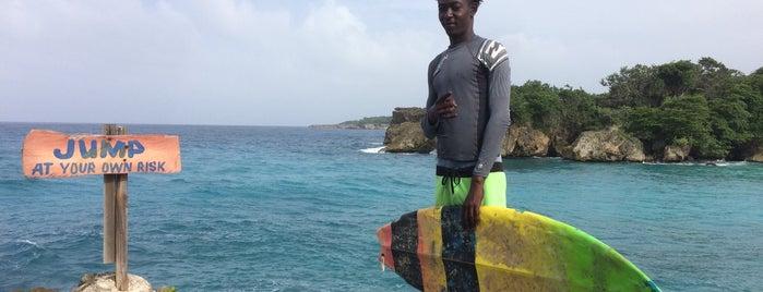 Boston Beach is one of Jamaica.
