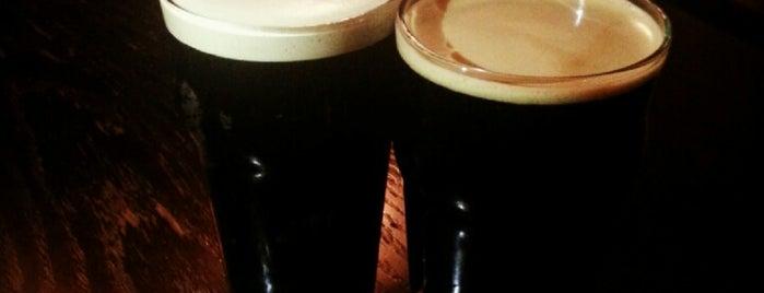 Ирландский паб О'Хара is one of Irish Pubs.