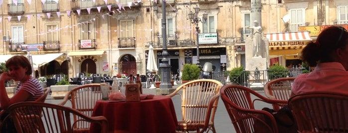 Bar Gelateria Ercole is one of Posti che sono piaciuti a irenesco.