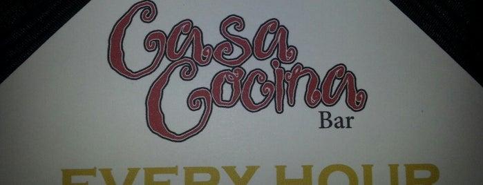 Casa Cocina Bar is one of Daniel 님이 좋아한 장소.