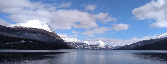 Lago Acigami is one of Locais curtidos por Aline.