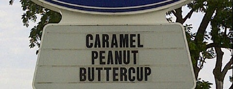 Culver's is one of In Wisconsin.