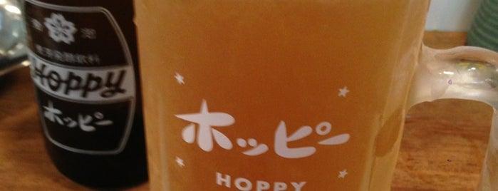 やきとん 一国 is one of MyFav酒場♪.