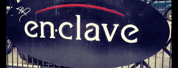 Enclave is one of CHICAGO.