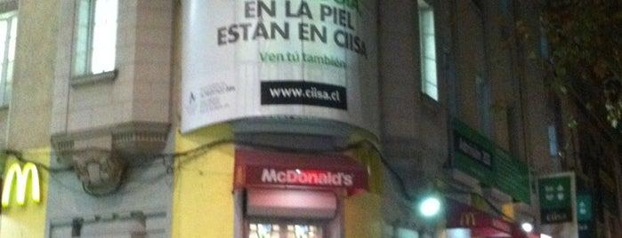 McDonald's is one of Rominitap : понравившиеся места.