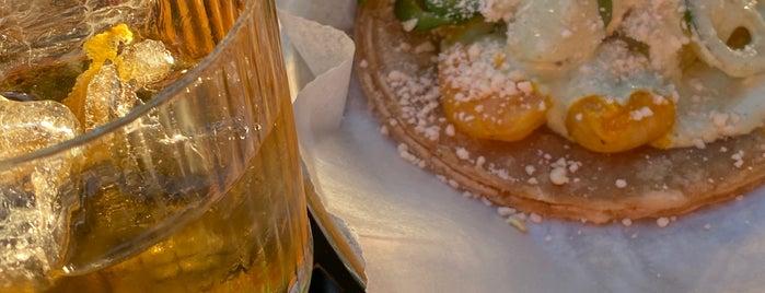 Jefe: Urban Hacienda is one of Restaurants to try.