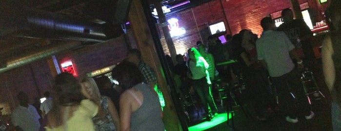 Budd Ugly's Night Club is one of Downtown Rapid City Nightlife.