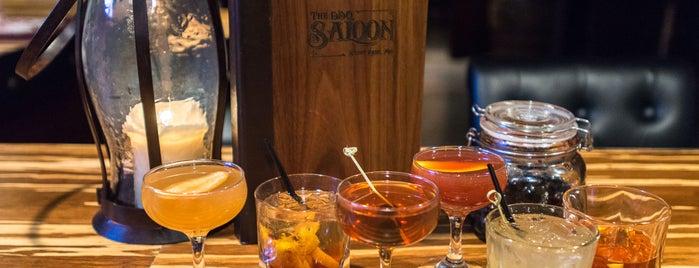 BBQ Saloon is one of Restaurants.