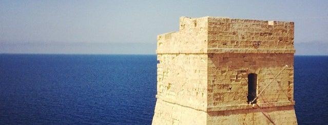 Wied Iz-Zurrieq is one of VISITAR Malta.