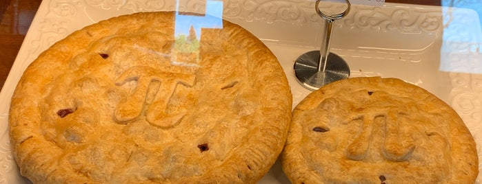 Real Pie Company is one of Sacramento.