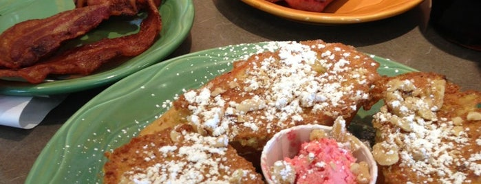 Snow City Cafe is one of Where to Brunch in Every State.